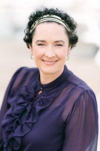 Dr. Brandy Wiebe